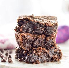 Fudgy Paleo Brownies , By Dessert Recipes . These Gooey Fudgy Paleo Brownies Recipe are is ready in 15 minutes […] Paleo Dessert, Heathy Dessert Recipes, Bon Dessert, Köstliche Desserts, Healthy Sweets, Vegan Recipes, Birthday Desserts, Heathy Recipe, Healthy Girls