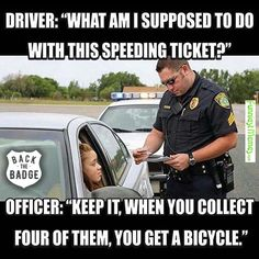 31 FUNNY POLICE MEMES TO GET A GOOD LAUGH TODAY - Policemen are considered to be very serious people. It is because of the duties they have. They can't make fun like others while on duty. We brought you another aspect of police life. We collected the … Memes Humor, Cops Humor, Car Memes, Sarcasm Meme, Dry Humor, Cop Jokes, Funny Jokes, Funny Cop Quotes, Lawyer Jokes