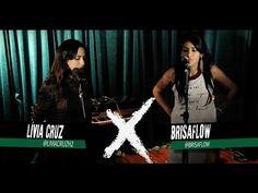 Ep.06 Livia Cruz x Brisa Flow - Maria Bonita - YouTube