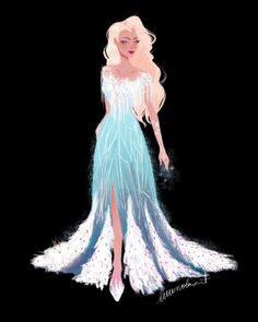 Drawing disney princesses sketches anna frozen Ideas Source by idea drawing Disney Princess Sketches, Disney Princess Frozen, Disney Princess Cosplay, Princess Elsa Dress, Frozen Fan Art, Frozen 2, Frozen Queen, Disney And Dreamworks, Disney Pixar