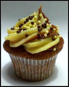 King Cake - Cupcake Casadinho