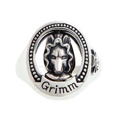 KIDS-GRIMM Ring「ジャスティン デイビス ( Justin Davis ) 公式通販サイト」