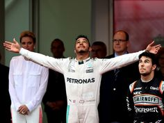 Mercedes preview the Canadian GP