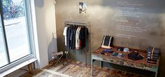 Concept Store Shoreditch – Nudie Jeans