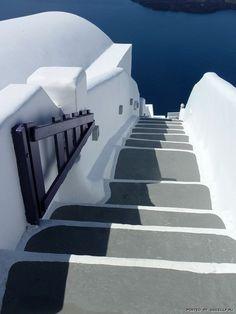 Прогулка по красочной Греции (62 фото)