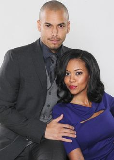 The best part of breaking up is when you're making up! Will Devon give Hilary a second chance? #YR #HEVON