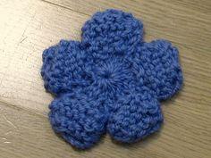 Cedar Hill Farm Company: Knitted Flower Tutorial & Pattern