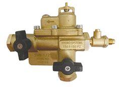 SVB Backflow Preventer, Brass - Dultmeier Sales