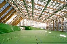Gymnasium Copenhagen
