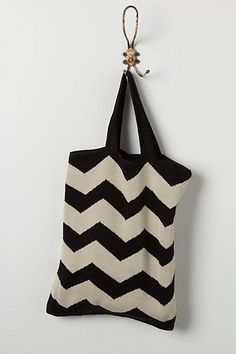 Colorblock Sweater Tote - Anthropologie.com