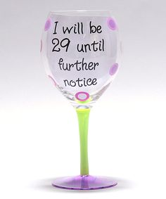 I want this for my birthday........
