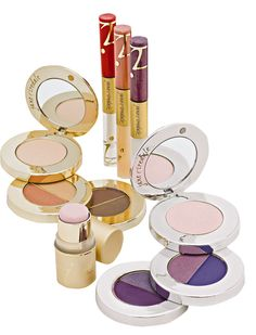 Jane Iredale - Start Collection. #JaneIredaleCosmetics Available @SpiritofWellness Organic Spa, Grafton, Massachusetts. www.graftonmassage.com