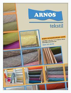 Tümsiad Business Arnos Kumaş Reklam Çalışması