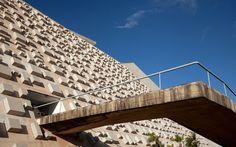 Claudio Santoro National Theatre in Brasilia