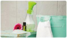 DIY Home – Oily Health