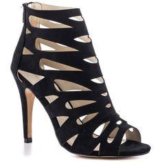 Gradossa - Black Aldo |  $79 BUY ➜ http://shoespost.com/gradossa-black-aldo/