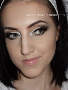Victorias Secret makeup video tutorial