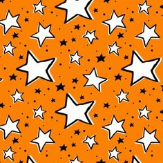Silhouette Design Store: star printable pattern