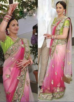 esha-deol-wedding-saree-800x1100-800x1100.jpg (800×1100)