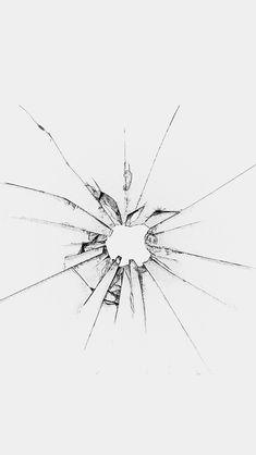 Logo Window Apple White  #iPhone #5s #wallpaper