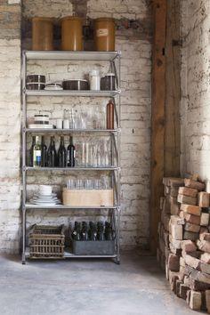 modular furniture I shelf I interior I home I living I design I inspiration I…