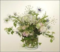 English Garden Bouquet