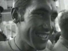 Beelden van de laatste etappe van de Tour de France 1969: een individuele tijdrit naar Parijs. De Belgische debutant Eddy Merkcx start in de gele trui en wint de etappe. Hij wordt tevens eindwinnaar van de Tour de France van 1969.