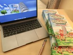 Waiting to be autographed. #theleaningmouseofpisa #marcello #readingisfun #jointheadventure #Tilly #Taylor #Webber #mouseinitaly #pisa #cheese #adventure #kidsbooks