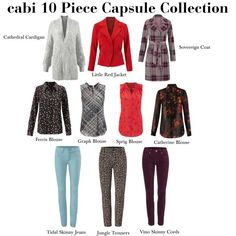 A fashion look from October 2017 featuring CAbi cardigans, CAbi blouses and CAbi coats. Browse and shop related looks.