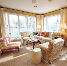 Elizabeth Newman Interior Design - Portfolio - Charleston