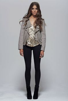 Women Outfits Winter 2012-2013 by Catherine Leon (17)
