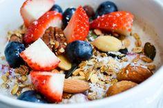 Healthy Fruit Oats Recipe (2)