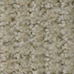 Carpet Sample - Baron - Color Scranton Pattern 8 in. x 8 in.
