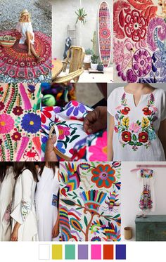 This beautiful handmade prints and patterns from all around the world