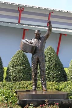 The MAN!!!!!  #3 Dale Earnhardt Sr.  Forever a champion and forever missed!!!!!!