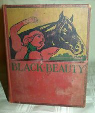 1897 Black Beauty by Anna Sewell - Altemus' Young People's Library - Has History