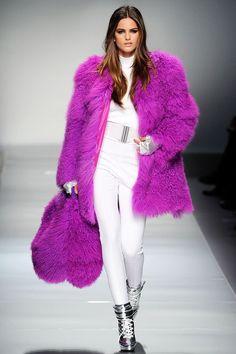 Blumarine Fall RTW - Review - Fashion Week