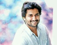 Nani happy with Gentleman result Nenu Local, G Photos, Star Cast, Best Actor, Gentleman, Celebrities, Celebs, Hero, Actresses