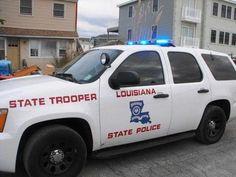 28 La State Police Ideas State Police Police State Trooper