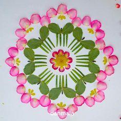 . Mandala Art, Buddhism, Dried Flowers, Fractals, Flower Designs, Unity, Pink And Green, Celtic, Symbols