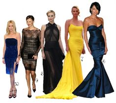 charlize theron look 10 1