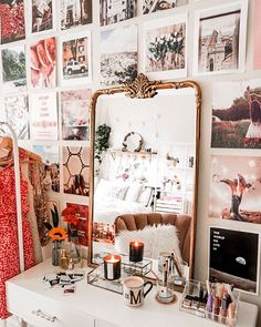 Bohemian Home decor Design And Ideas What is Decoration? Decoration may be the art of decorating the inside and exterior … My New Room, My Room, Cheap Home Decor, Diy Home Decor, Girl Bedroom Designs, Girls Bedroom, Ideas Hogar, Aesthetic Room Decor, Bohemian Decor