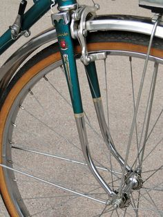 old french bicycles - Google Search
