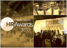 "OBA Academi Wales HR Awards Cardiff ""2017"""
