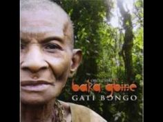 Baka Gbiné - Gai Bongo