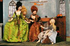 Anna Brahms dollmaker Fairy Tales Cinderella