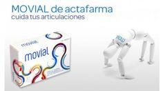 Movial, eficacia clínicamente probada en casos de artrosis