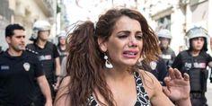 Emily's virtual rocket : Hande Kader: Outcry in Turkey over transgender wom...