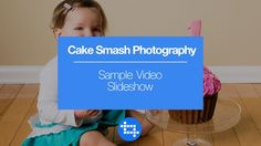 Cake Smash Photography Sample Video Slideshow This video is a sample Cake Smash slideshow that I offer to clients whose children I photograph for a Cake Smash Photography Session. SUBSCRIBE  https://www.youtube.com/scottwyden?sub_confirmation=1 BLOG  https://scottwyden.com COMMUNITY  https://scottwyden.com/newsletter TWITTER  http://twitter.com/scottwyden INSTAGRAM  http://instagram.com/scottwyden FACEBOOK  http://facebook.com/scottwyden