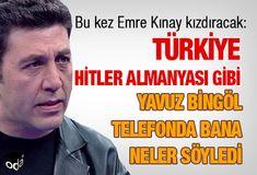 Bu kez Emre Kınay kızdıracak: Turkish Actors, Politics, Memes, Messages, Meme